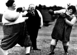 fatboxing